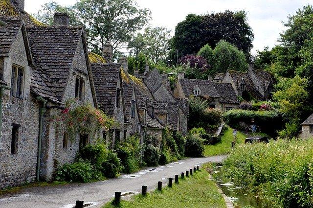 cotswolds villages