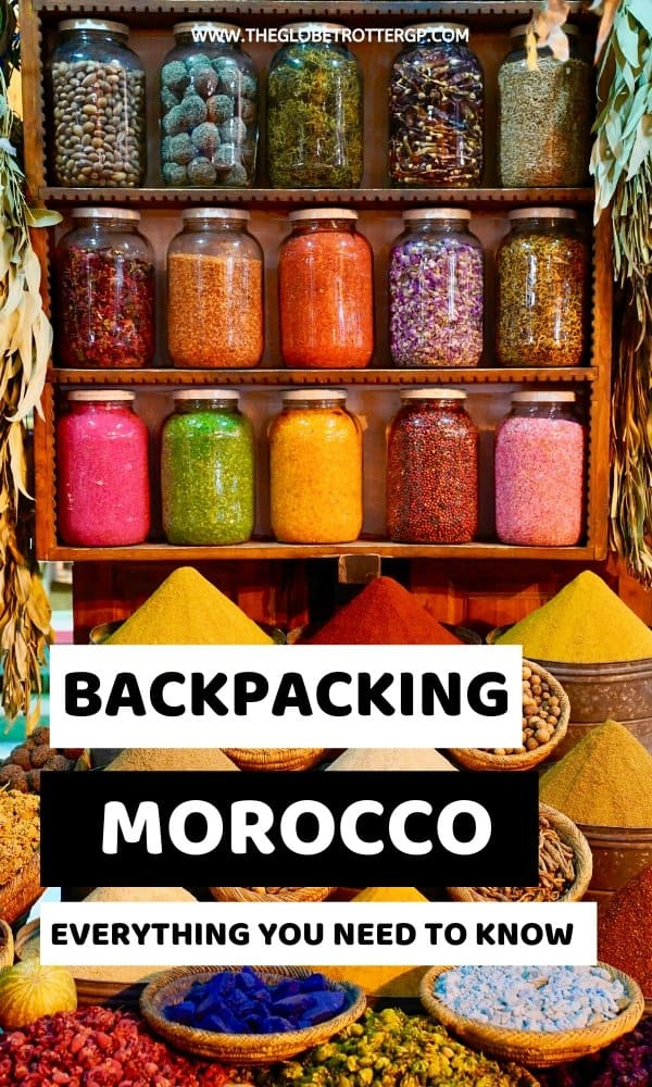 backpacking morocco pin 2