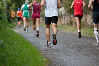 The Best Jogging Jokes from Comedians