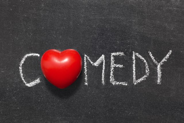 27 for 2019: Top Christian Comedians You Need to Know