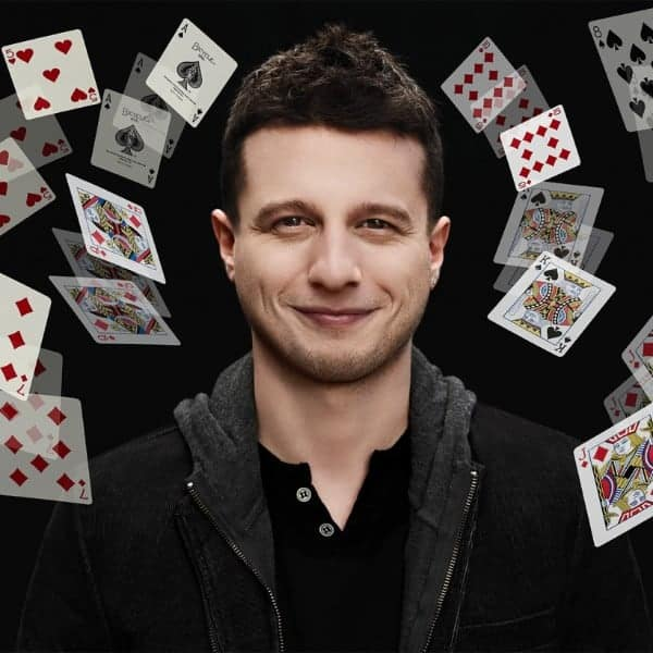 Mat Franco, The Best America's Got Talent Magic Acts