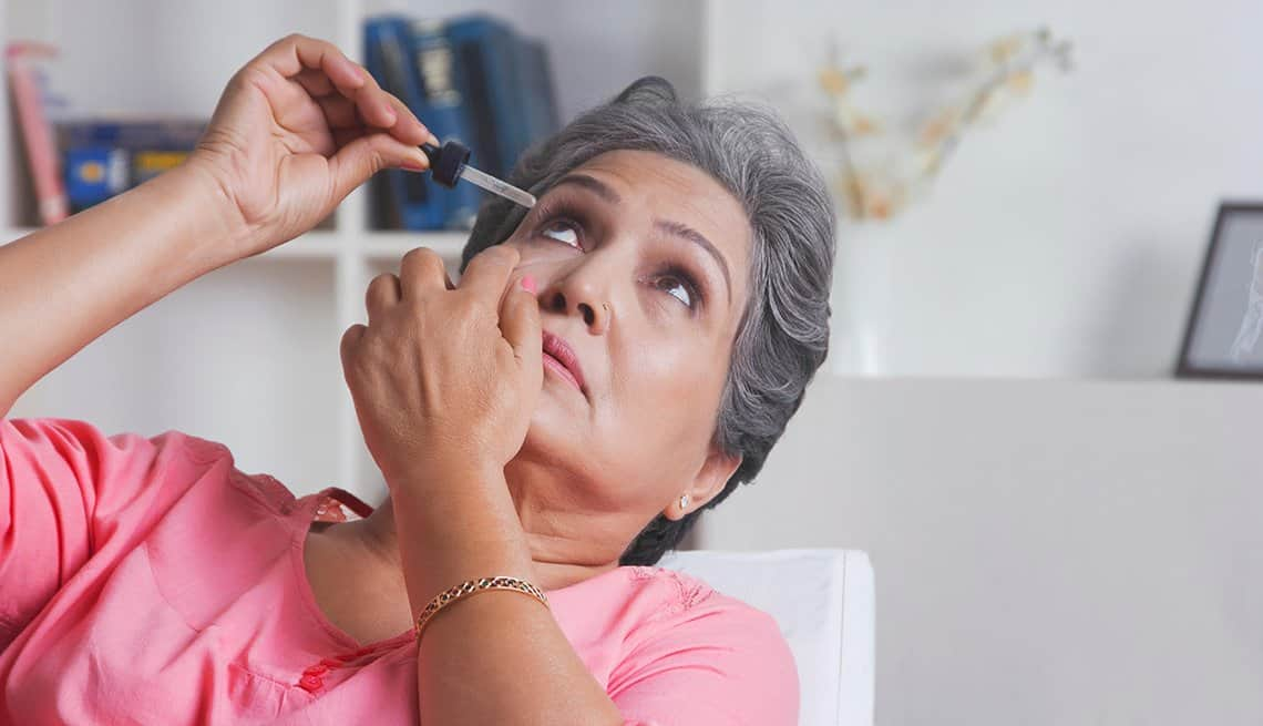Home Remedies & Natural Treatments for Dry Eyes