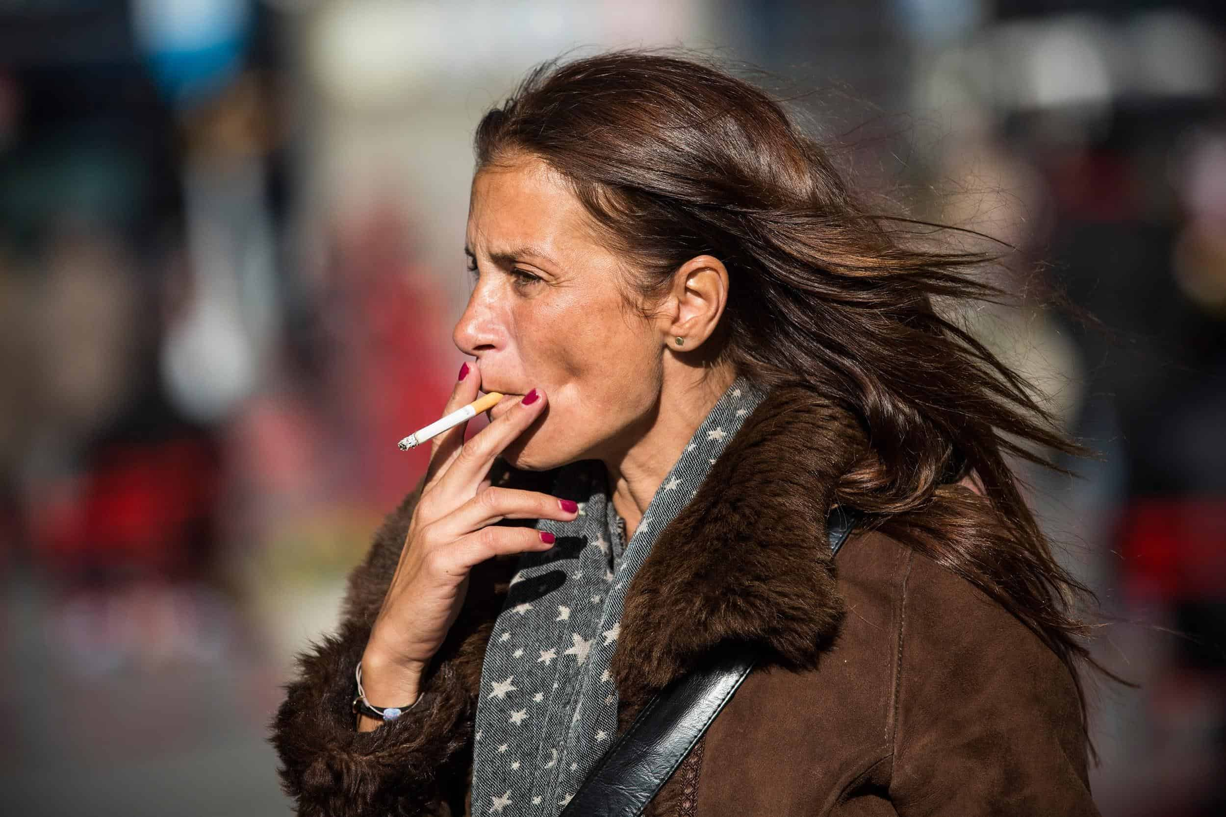 Scientists Discover Link Between Nicotine and Breast Cancer Metastasis
