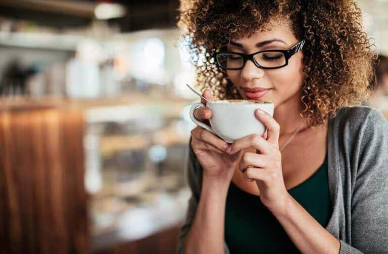 Here's the Exact Number of Cups of Coffee You Can Drink Per Day