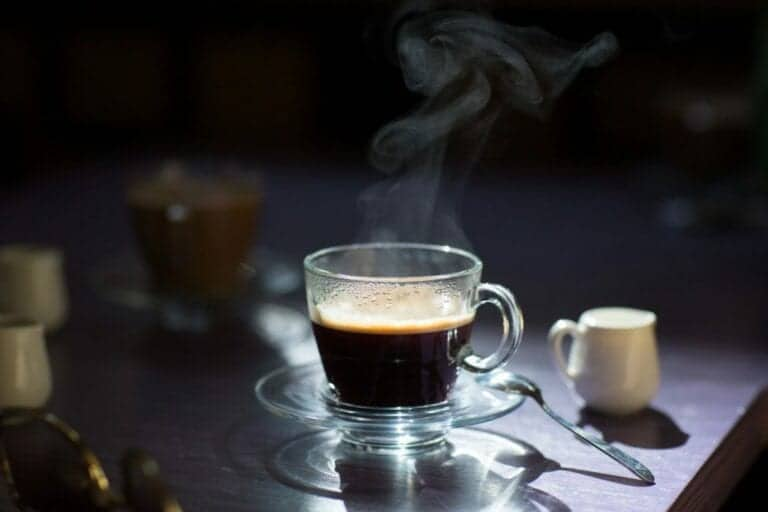 The Buzz about Caffeine and Health