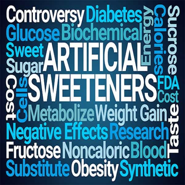 Why You Should Ditch Artificial Sweeteners