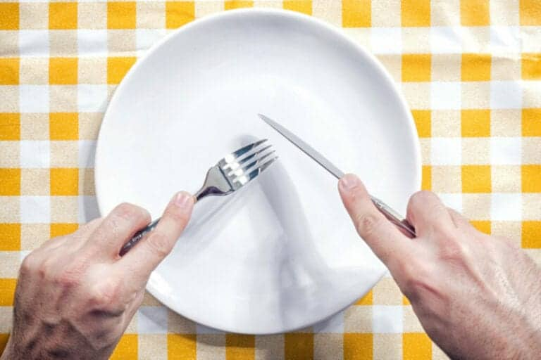 How to Fix Your Broken Metabolism by Doing the Exact Opposite