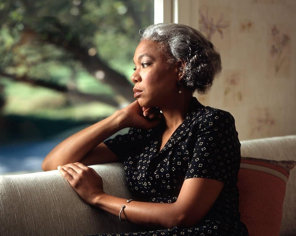Social Isolation Puts Women at Higher Risk of Hypertension