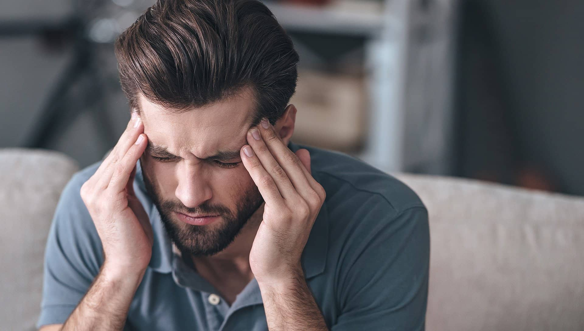 Headaches and Migraines: Get to the Root Causes and Learn How to Avoid NSAIDs with Truth Calkins