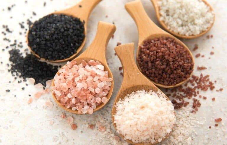 Why You Need Salt in Your Diet