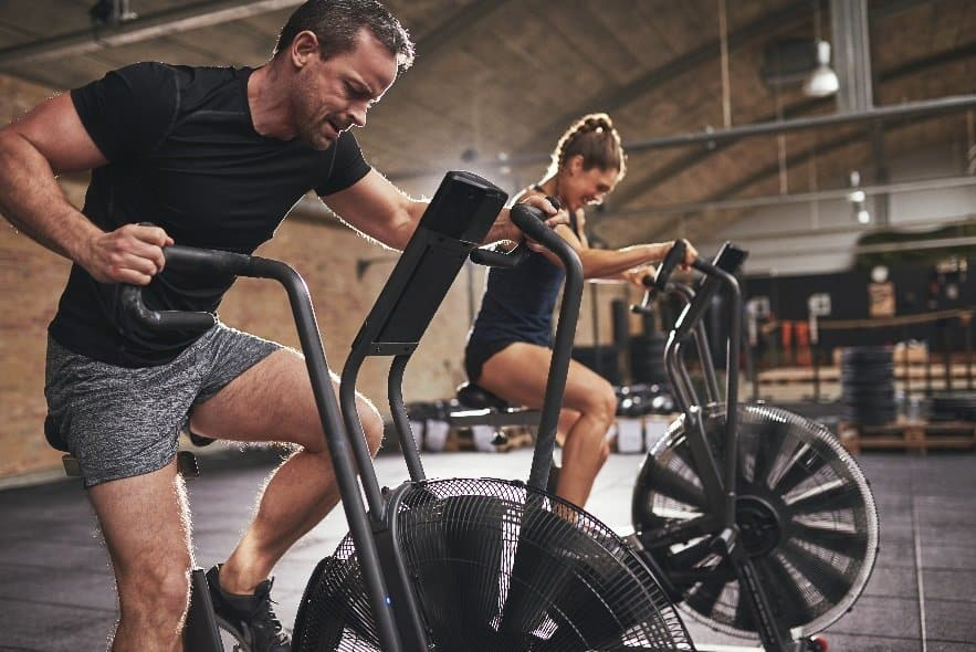 Could Vigorous Physical Exercise Help People Live Longer?