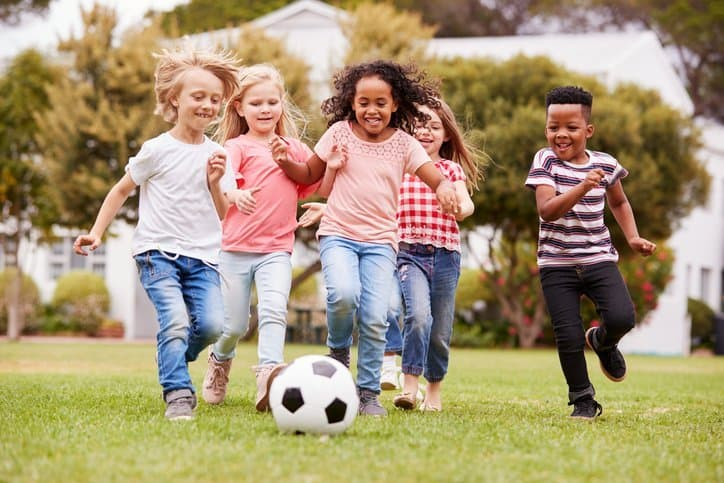 Study: Preschoolers with Higher Cardiorespiratory Fitness Do Better on Cognitive Tests