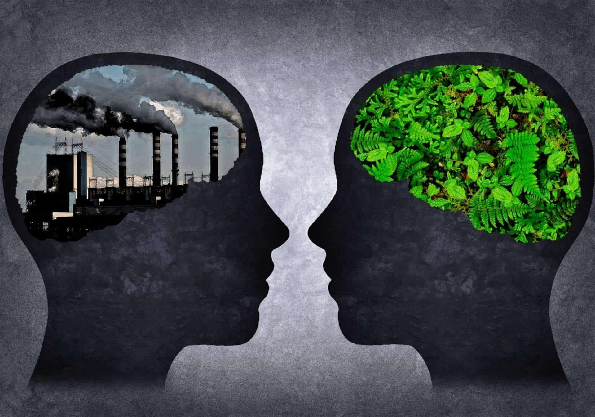 Childhood Air Pollution Exposure Linked to Poor Mental Health at Age 18