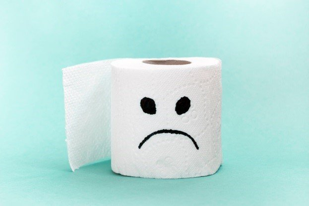 11 Ways to Send Quarantine Constipation Packing