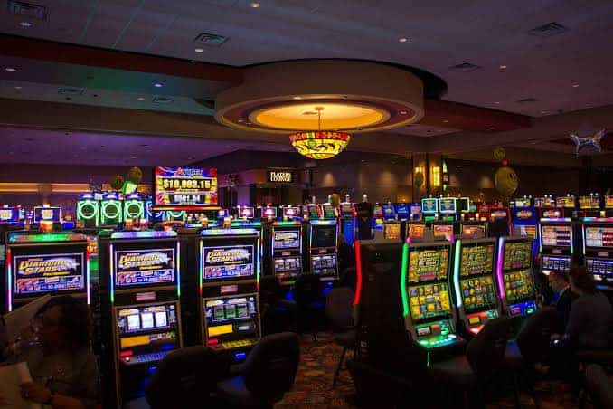 Photo of Plans for Expanded Gambling at Indiana Tribal Casino