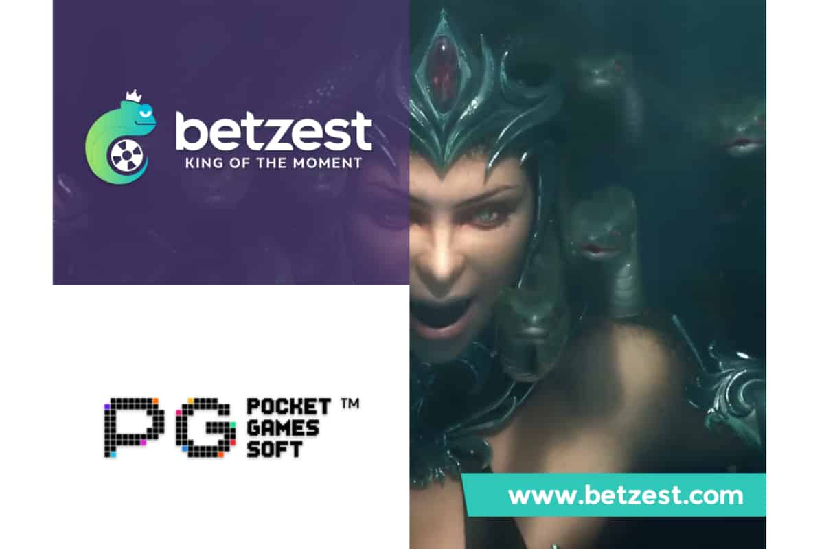 Photo of Betzest's New Expansion in Online Gaming: Goes live with PG SOFT