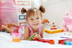 Coloriages pour enfants
