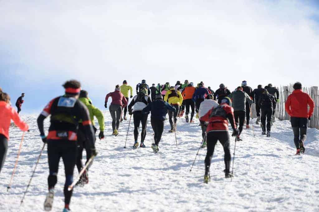 Snowcross La Covatilla 2021