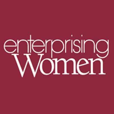 Vesta's CEO Named Enterprising Woman of the Year
