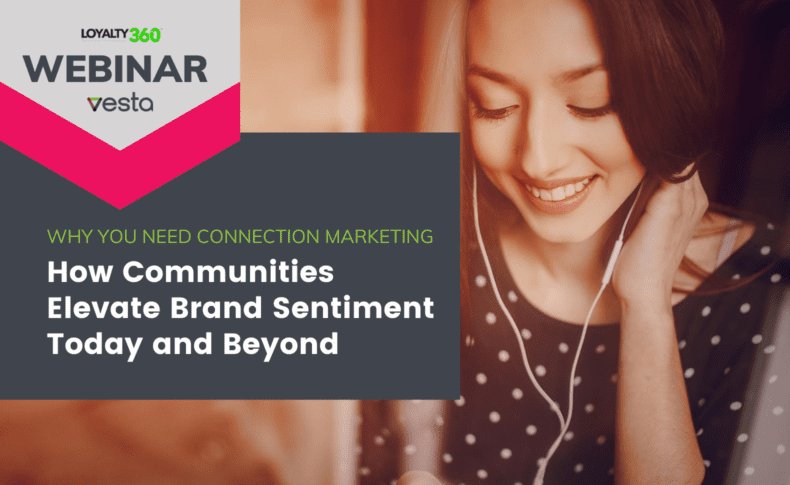 [WEBINAR] How Communities Elevate Brand Sentiment Today and Beyond