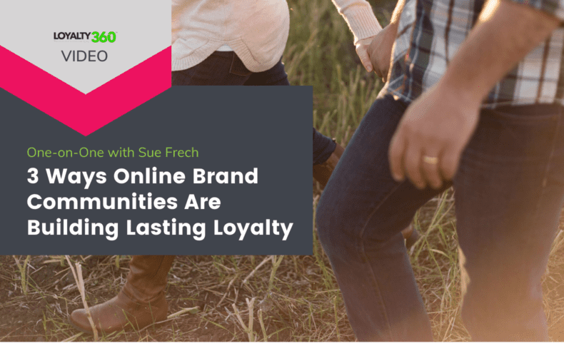 3 Ways Online Brand Communities Are Building Lasting Loyalty