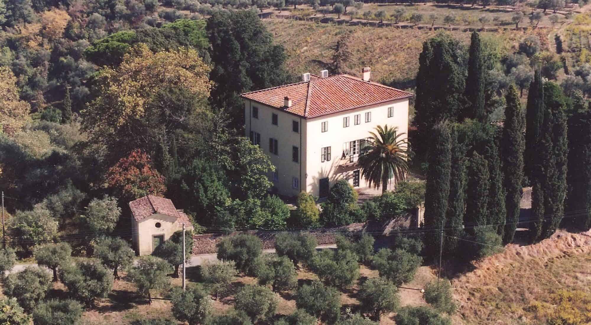 villa-pedone-foto-aerea