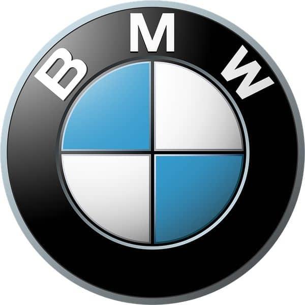 Bmw voiture allemande
