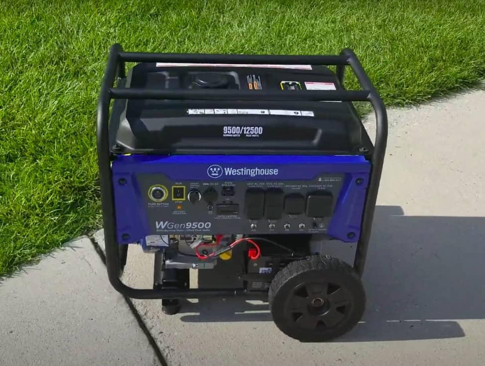 Best Generators For The Money
