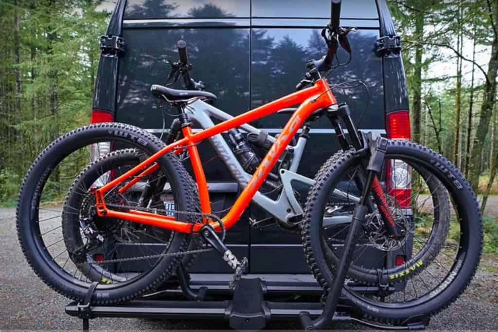 Best Hitch Mount Bike Rack