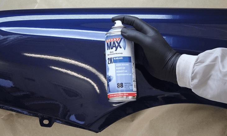 DIY Car Wash Soap