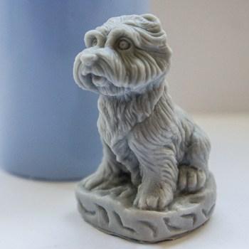 Маленький пес 1 3D