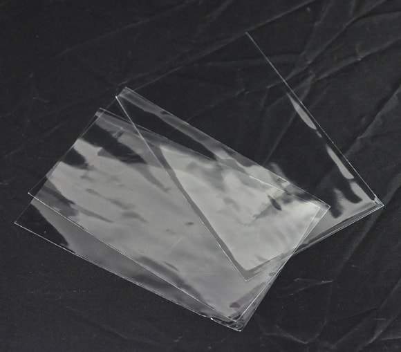 Пакетики 25х40 см без липкого слоя