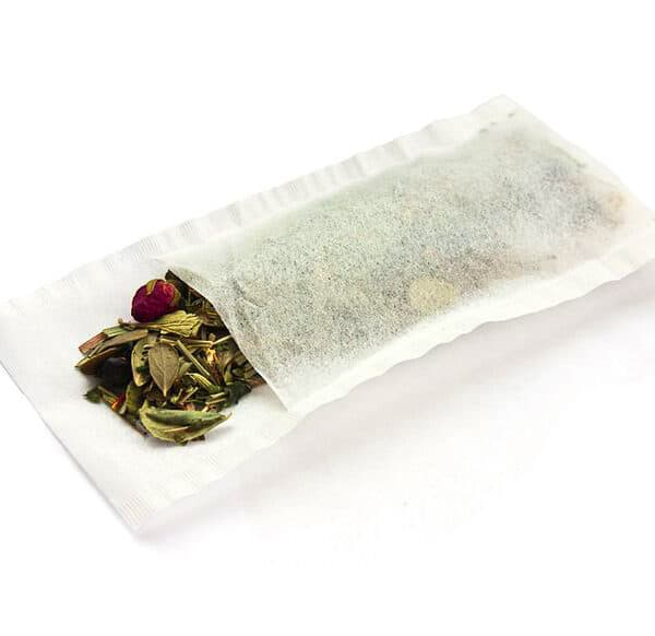 Фильтр-пакет для чая 8,5х13,5 см