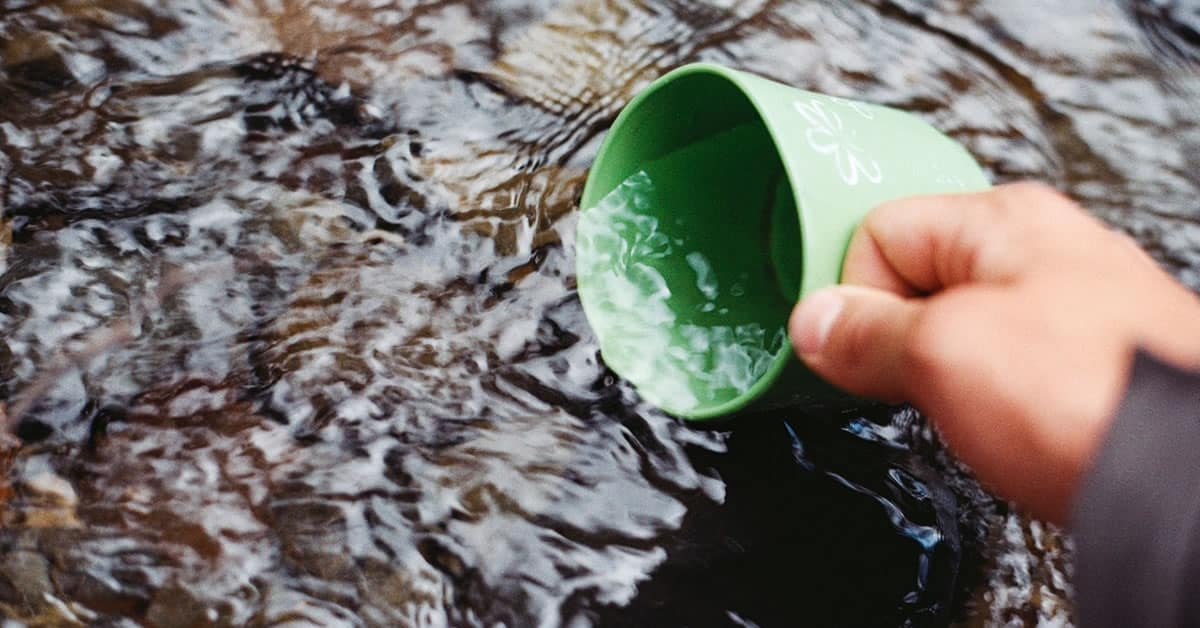 Clean Drinking Water Featured
