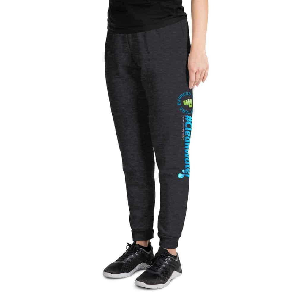 Clean Water is Life Unisex Joggers