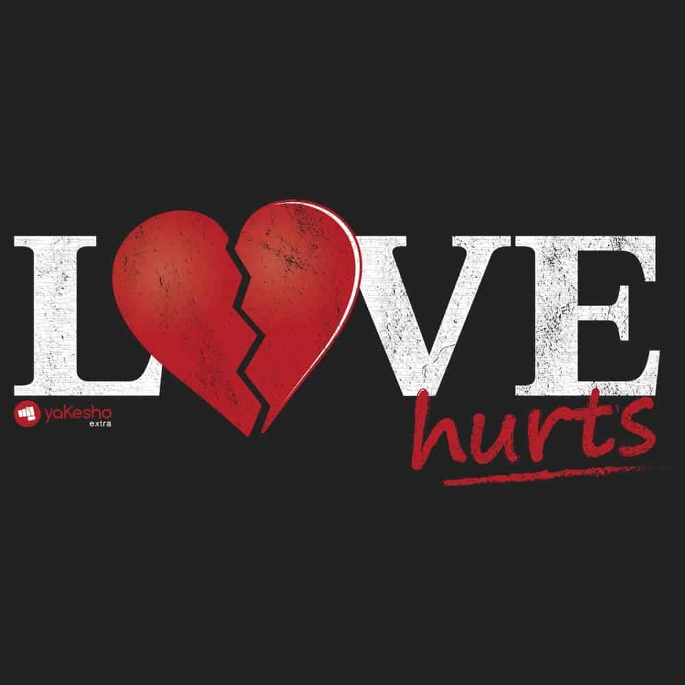Love Hurts Design