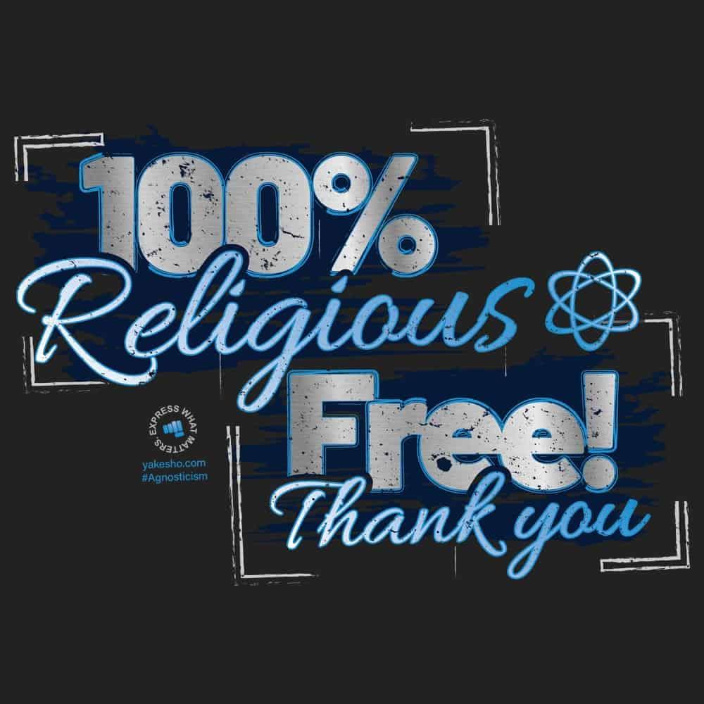 Religious Free Design