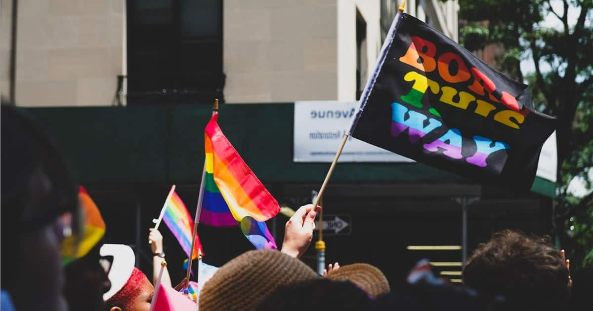 Unions And Lgbtq Featured