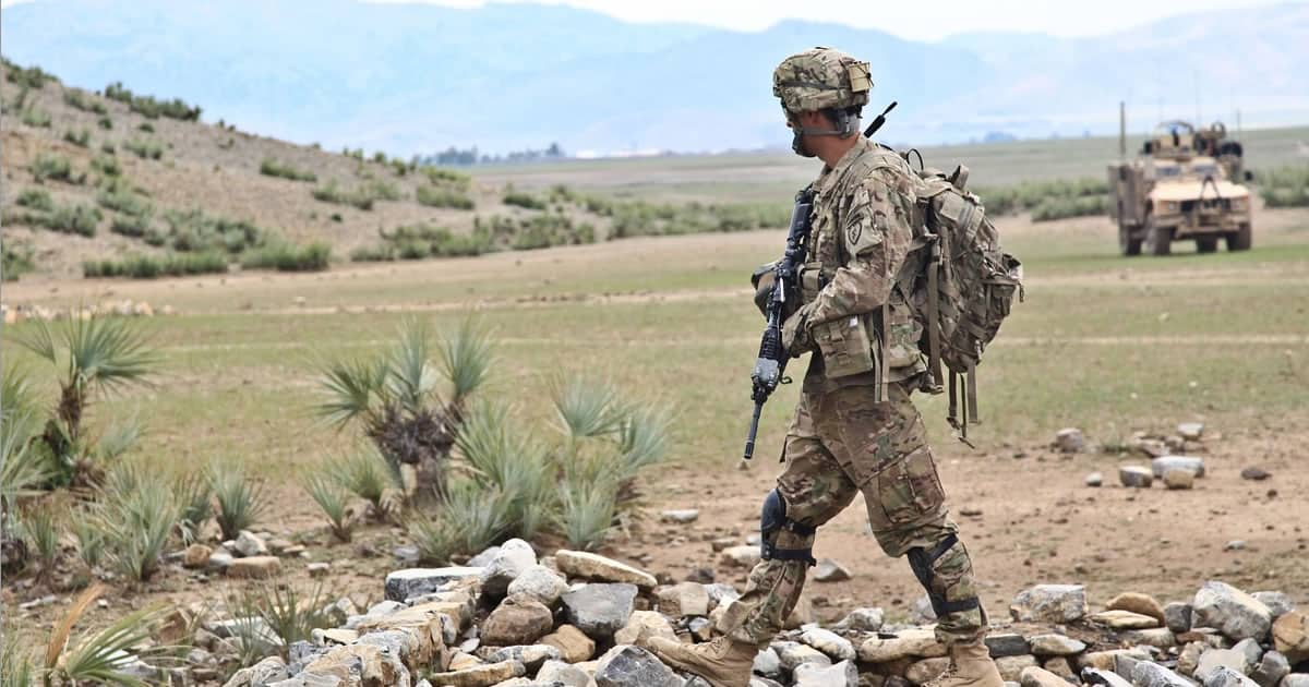 The US withdraws from Afghanistan after 20 years of war: 4 questions about this historic moment