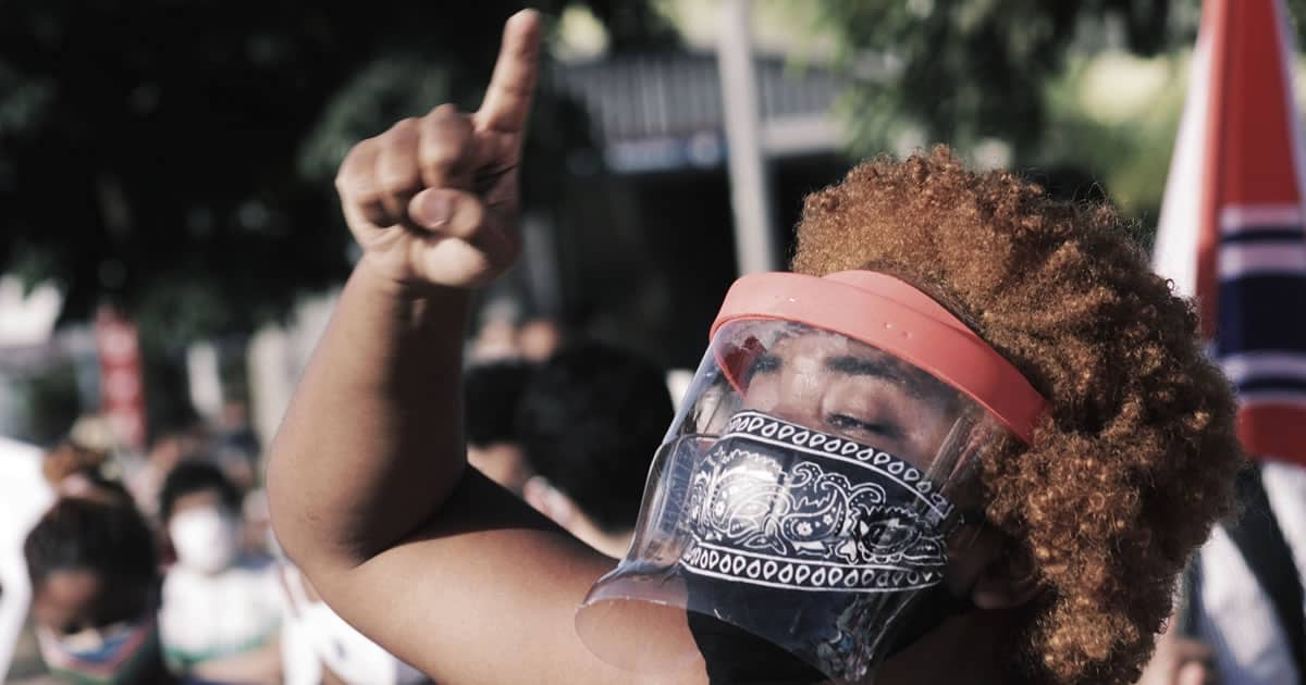 Combating Anti-Black Racism in Brazil and Beyond