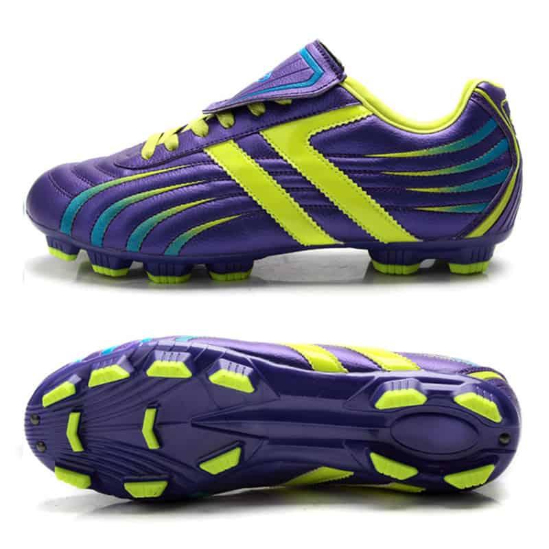 TIEBAO Men/Women Outdoor Soccer Shoes