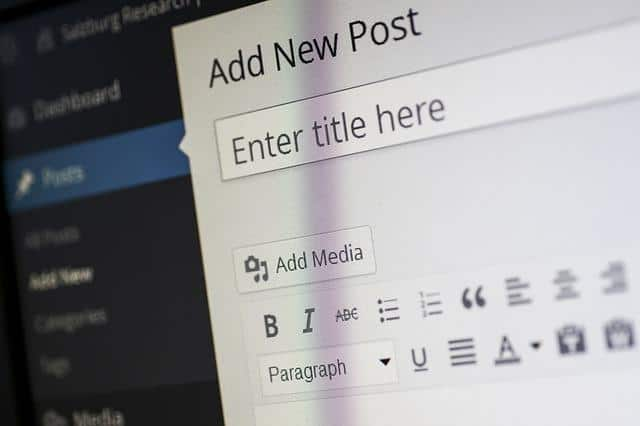 Los blogs son una de las ideas de negocios más rentables.