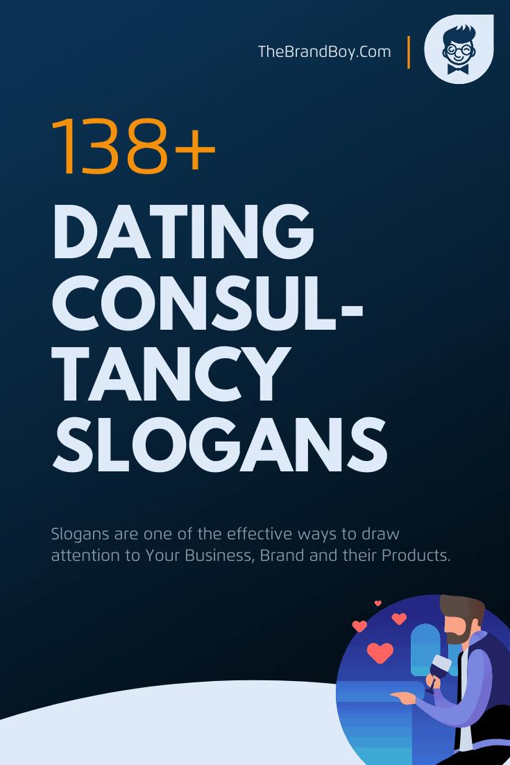 dating tagline generator