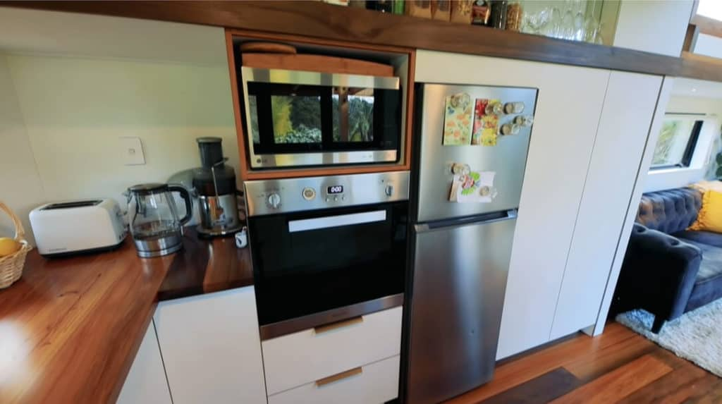 How To Choose Tiny House Appliances The Ultimate Shopping Guide