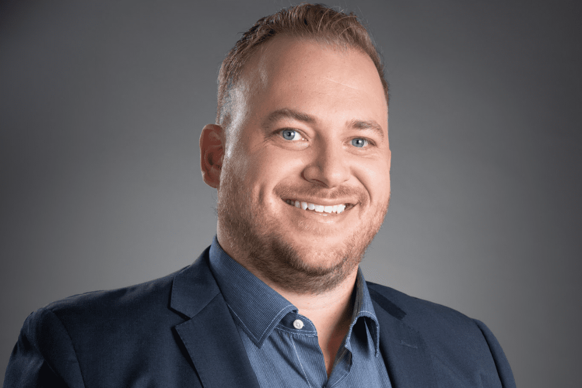Firstlight Media tapped former Verizon Media exec Anthony Busse as its new Head of Sales, Americas