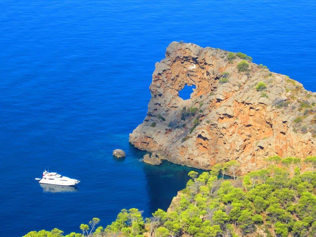 Mallorca, Spain: The Most Romantic Honeymoon Destinations in Europe