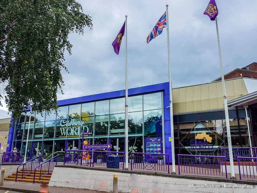 Cadbury World: 10 Best Things To Do in Birmingham UK (Local's Guide)