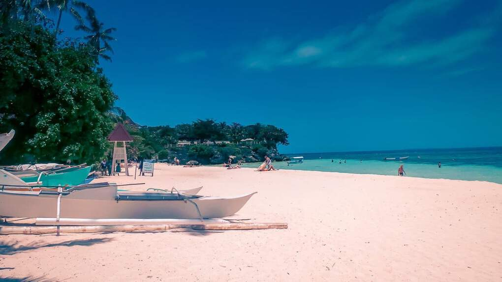 Alona beach panglao island: Best Beaches in the Philippines