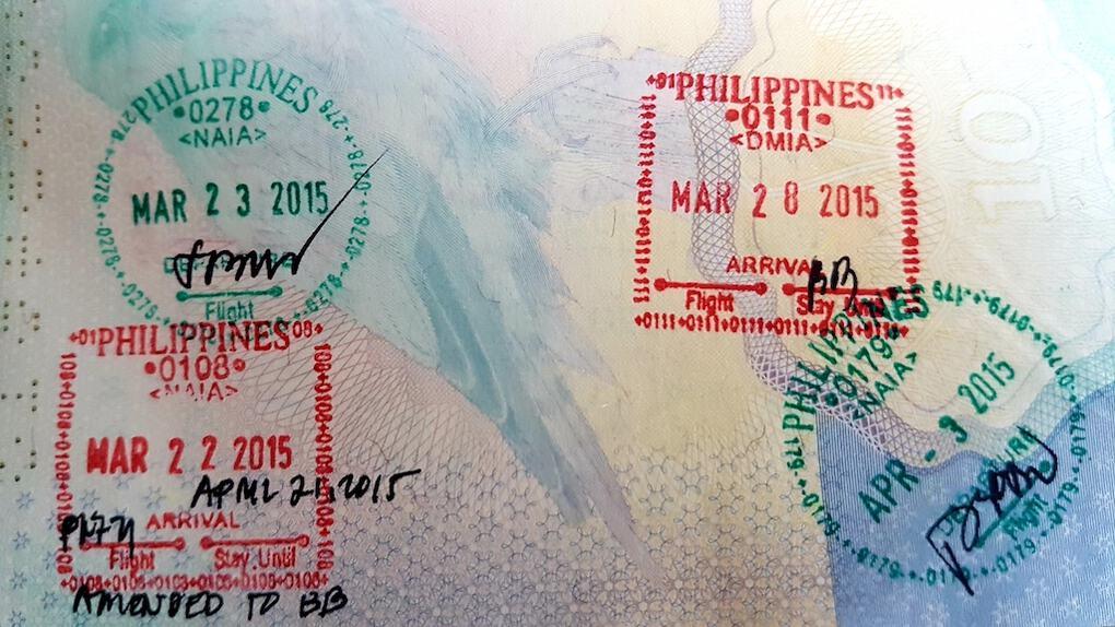 Balikbayan Visa