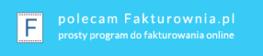 Polecam Fakturownia.pl - prosty program do fakturowania online